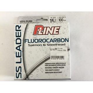 P-Line Flouro 15lb