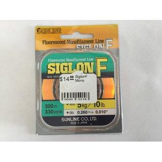 SiglonF Mono 10lb
