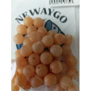 NF&T Pro Pack Beads Oregon Cheese UV 10mm 50