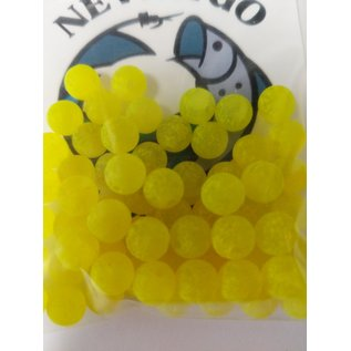NF&T Pro Pack Beads Cheese UV 8mm 60