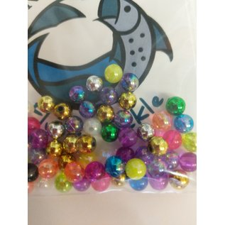 NF&T Pro Pack Beads Variety Pack Base 6mm 60