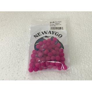 NF&T Pro Pack Beads Purple Haze UV 8mm 60