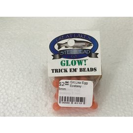 Great lakes steelhead Great Lakes Beads