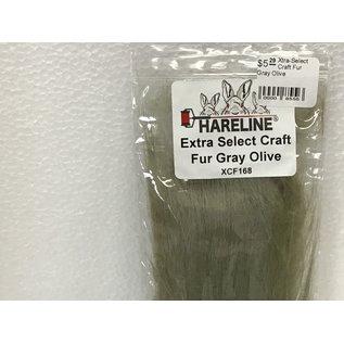 Hareline Xtra-Select Craft Fur