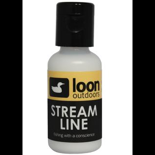 Loon Stream Line