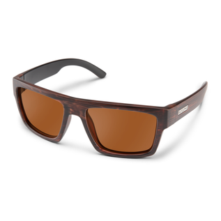 SunCloud FLATLINE  Burnished Brown/PlrBrown