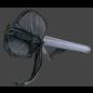 Great lakes steelhead Tailwater Double Rod Case