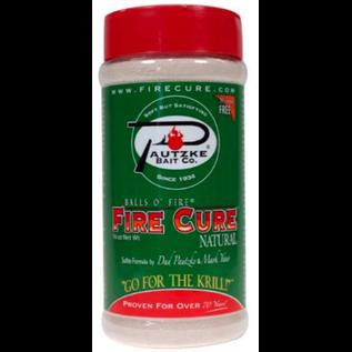 Pautzke bait co Pautzke 16oz Fire Cure - Natural
