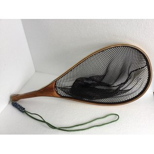 Hand Crafted Net (Cherry)