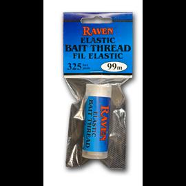 Raven Elastic Bait Thread