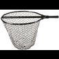 """Adams Built Aluminum Boat Net, 22"""" / Ghost Netting"""