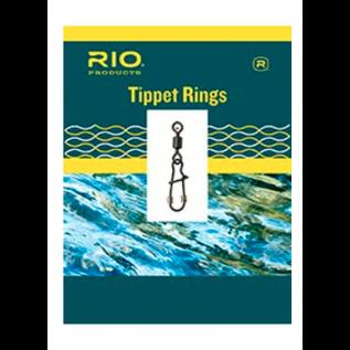 Rio Tippet Rings (25lb)