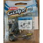 PURE FISHING Berkley Gulp! Minnow Head