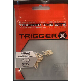 Trigger Trigger X Larvae