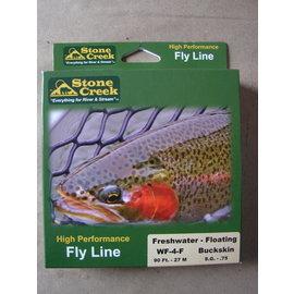 Stone Creek Stone Creek Fly Line