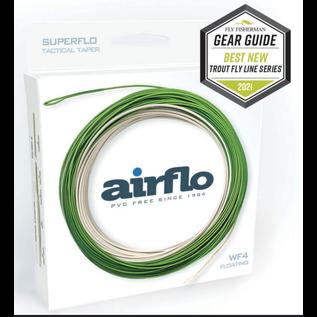 Airflo Superflo Tactical Taper