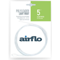Airflo 5' Clear Hover Polyldr