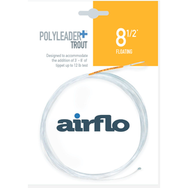 8 1/2' Float Polyldr