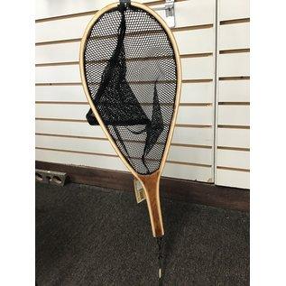 Teardrop Net, Wooden Handle
