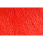 Hareline Extra Select Craft Fur #118 Fiery Hot Red