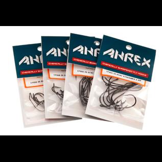 Ahrex Ahrex Tp650 26 Degree Bent Streamer Hook Size #1