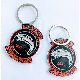 NF&T Keychain