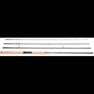 Blood Run 13' HD Skein Cane Float Rod  10-20lb