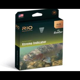 Rio Elite XTREME Indicator