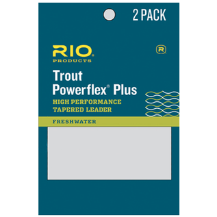 Rio Powerflex Plus Trout 12' 4x 7.5