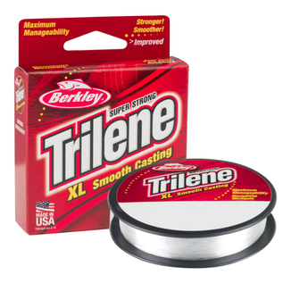 Trilene TRILENE XL FILLER 300YD 12#CLR