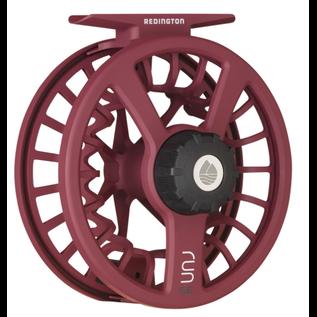 Redington Redington run reel 5/6 Burgundy