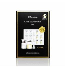 JM Solution JM Solution Placen Collagen Mask Box