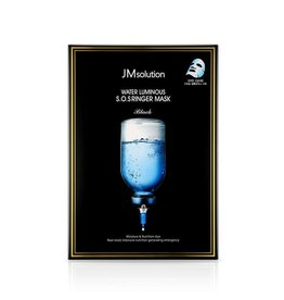 JM Solution JM Solution Water Luminous S.O.S Ringer Mask