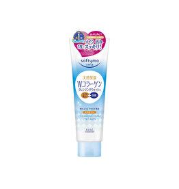 Kose Kose Softymo White Makeup Cleansing & Facial Foam