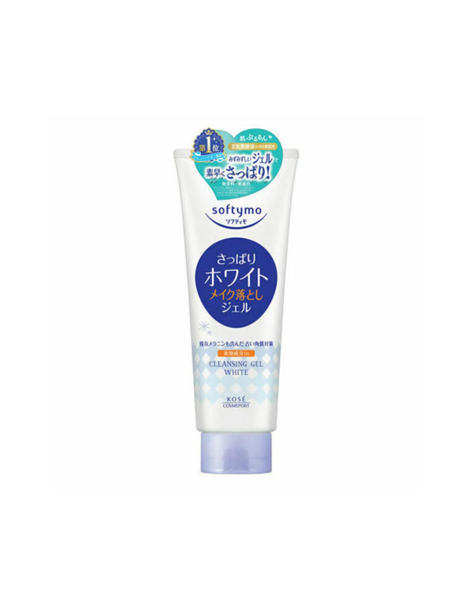 Kose Kose Softymo White Makeup Cleansing Gel