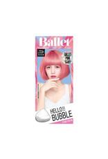 Mise En Scene Hello Bubble Hair Foam Color 11P Ballet Pink