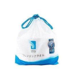 ITO ITO  Ultra Soft Facial Cleansing Cloths 80 Sheets