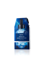 AHC AHC Premium Hydra Soother Skin Fit Mask