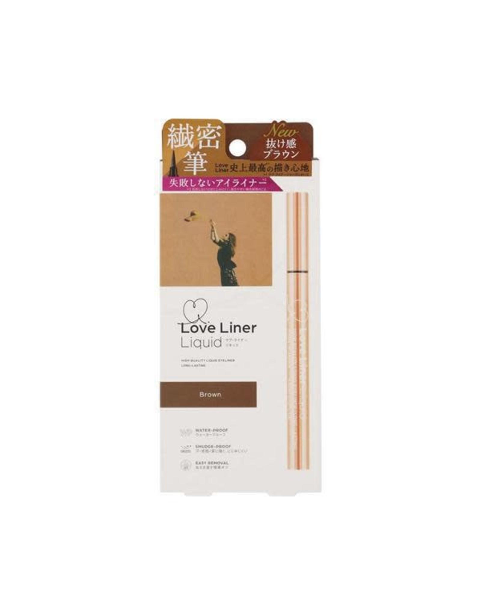 Love Liner Love Liner Liquid Eyeliner