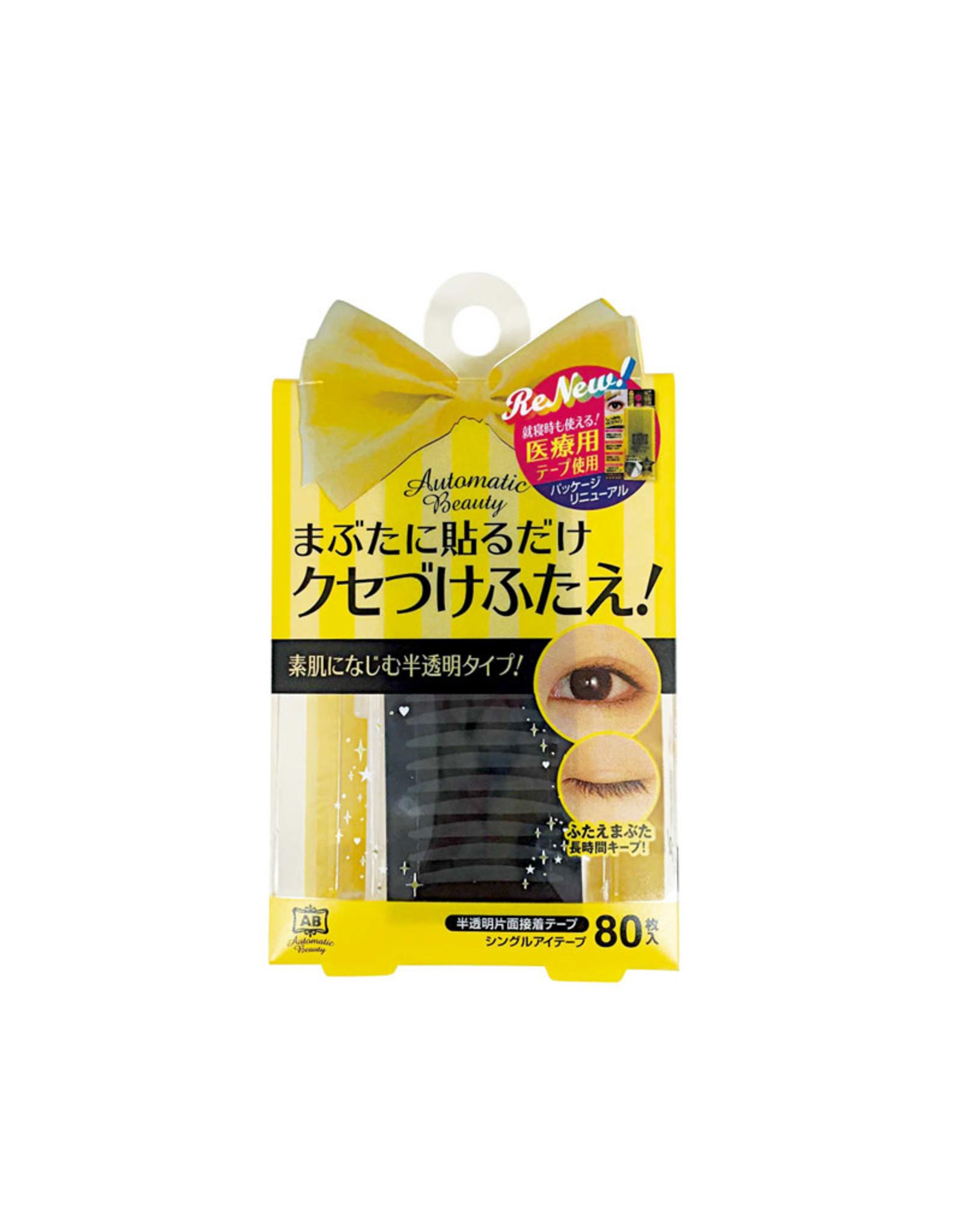 AB AB Single Eye Tape