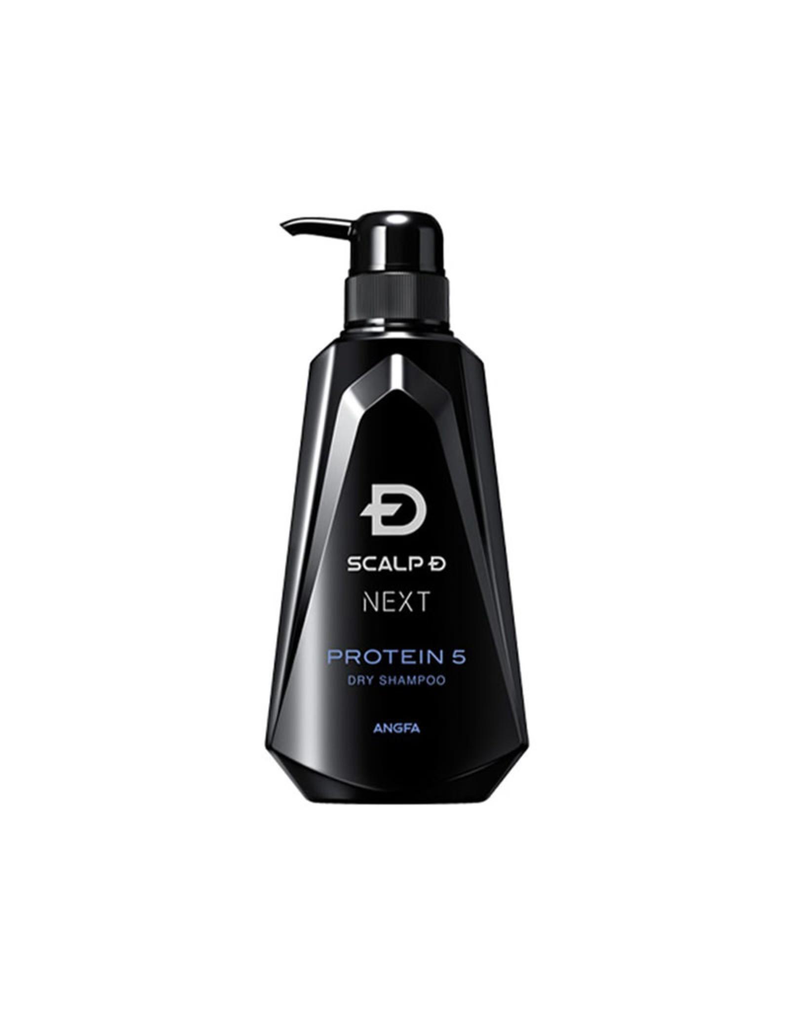 Angfa ANGFA Scalp D Next Protein 5 Shampoo Dry