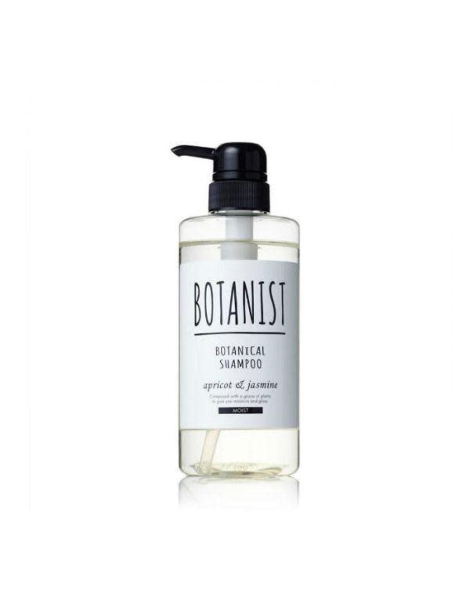 Botanist Botanist Botanical Shampoo Apricot & Jasmine