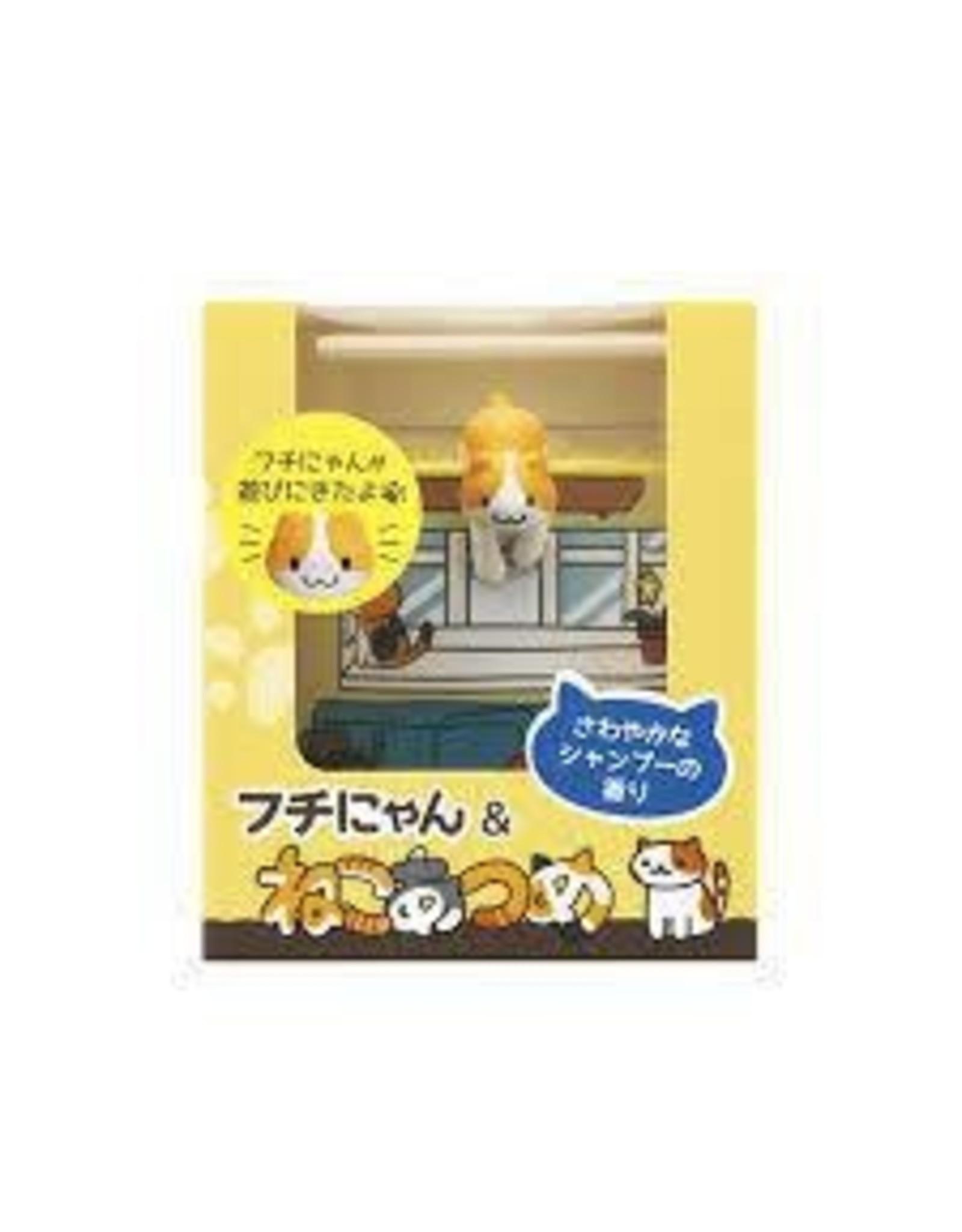Carmate Carmate Fuchinyan  G1157 Fuchinyan & Nekoatsume Shampoo