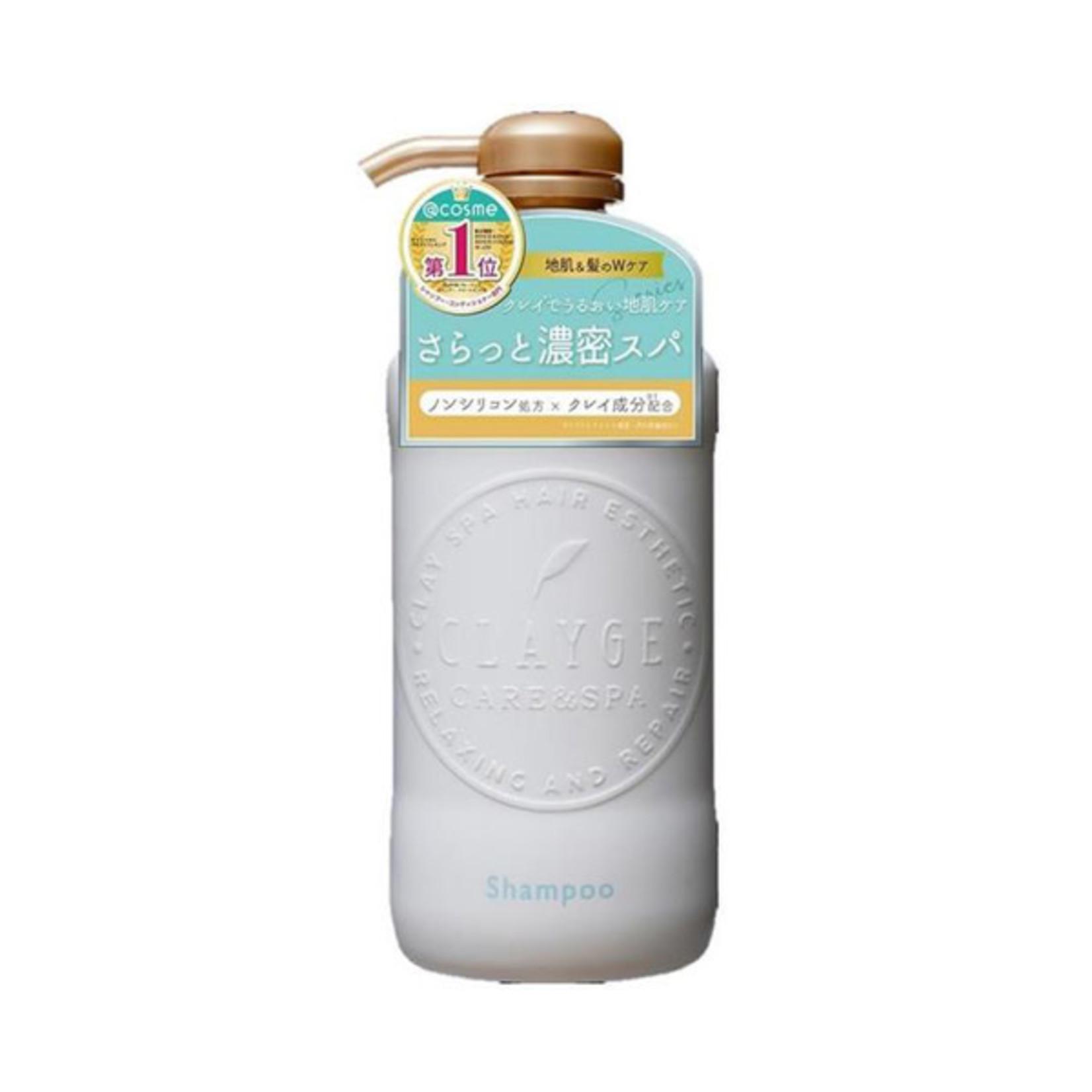 Clayge Clayge Shampoo S N