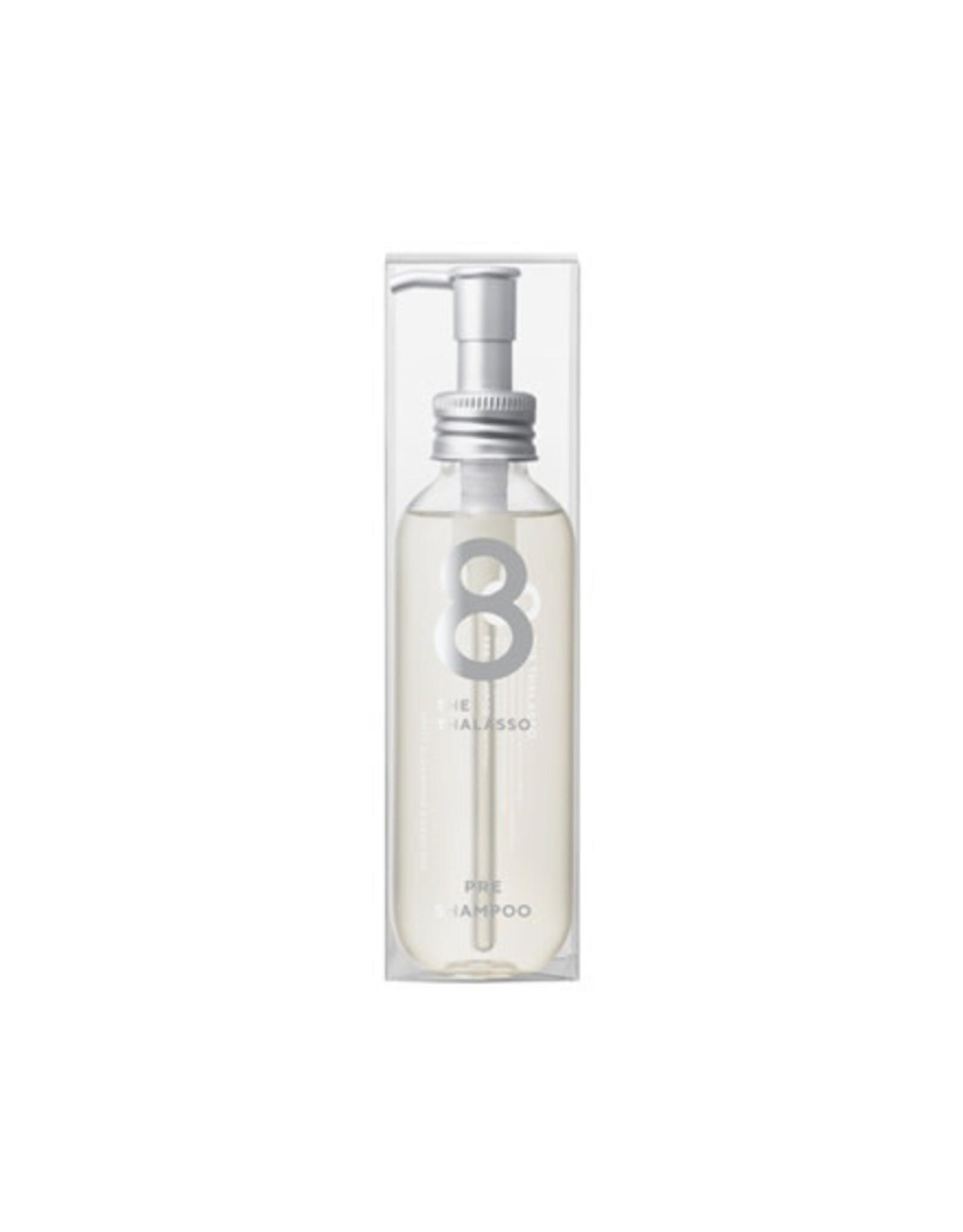 8 The Thalasso Eight The Thalasso  Pre Shampoo