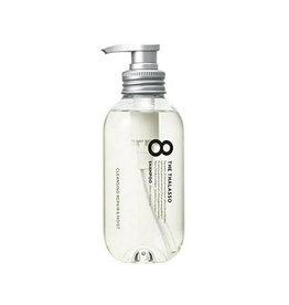 8 The Thalasso Eight The Thalasso Moist Shampoo