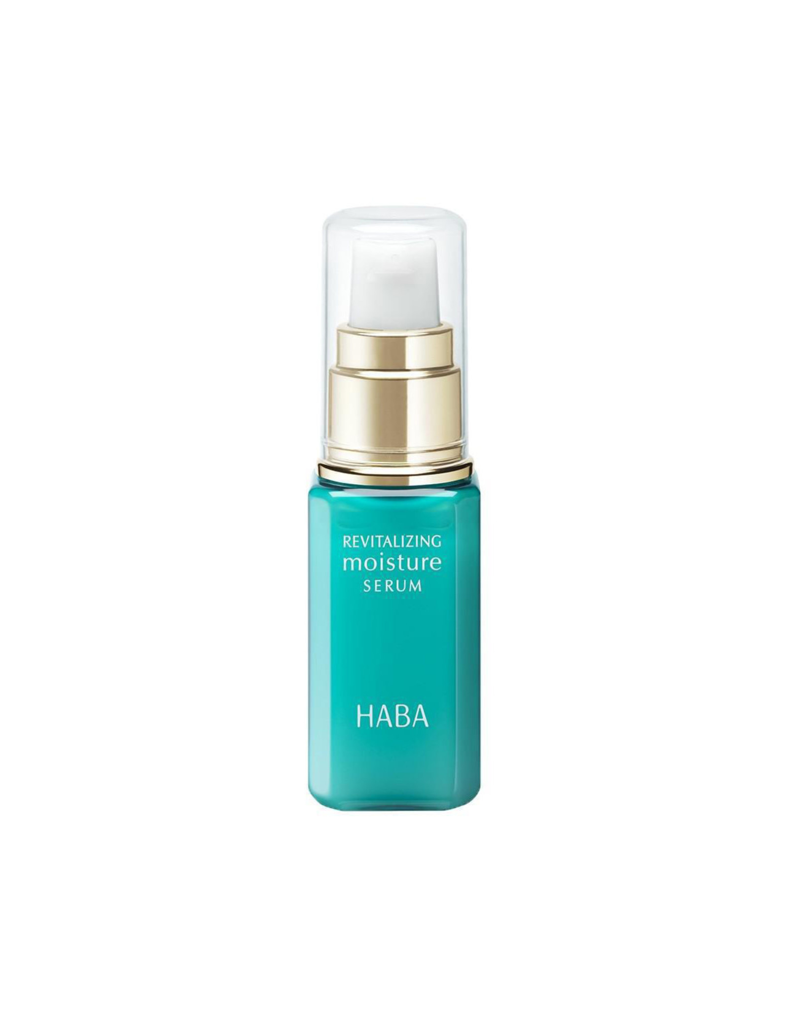 HABA Haba Revitalizing Moisture Serum