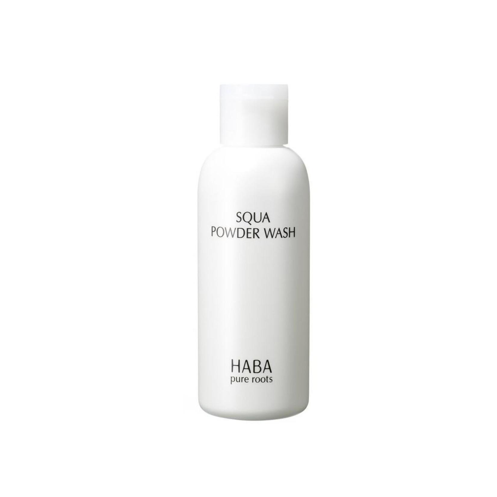 HABA Haba Squa Powder Wash