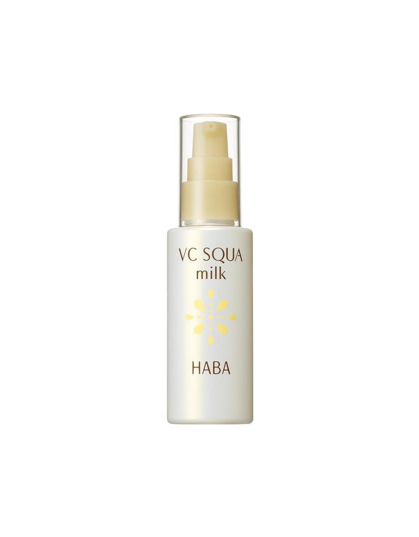 HABA Haba VC Squa Milk