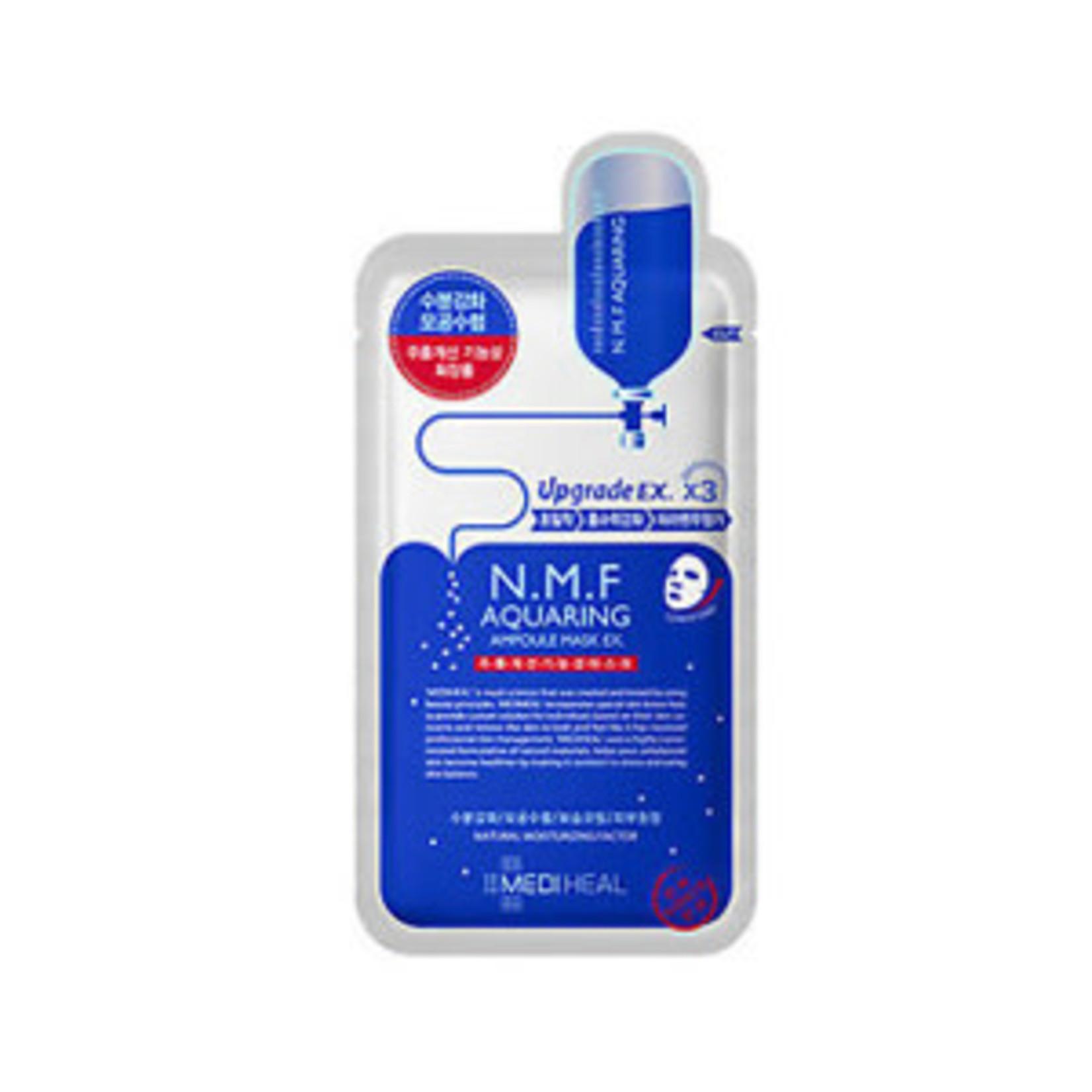Mediheal Mediheal N.M.F Aquaring Ampoule Mask